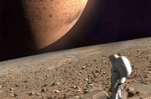 NASA载人火星报告遭众议院批评!