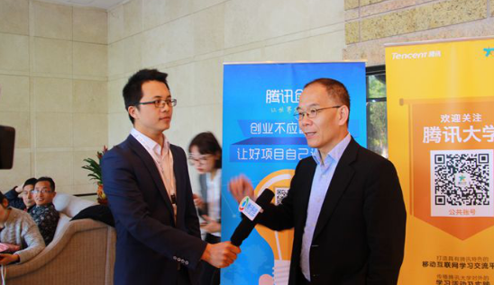 专访张宏江:金山云6000万美元融资用于基础架构
