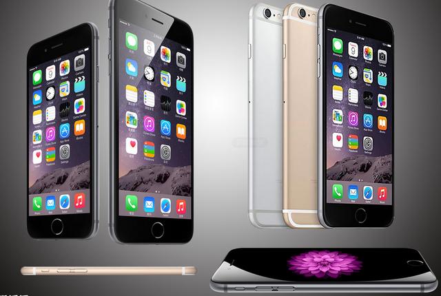 不必哀叹苹果创新乏力 它和安卓已拉不开距离
