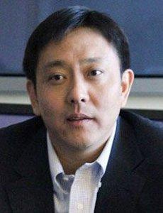 联想集团高级副总裁刘军