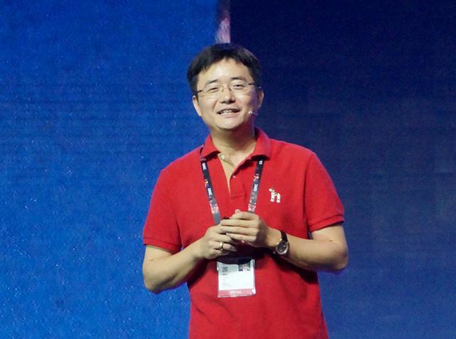 猎豹傅盛:中国公司的优势在于执行力