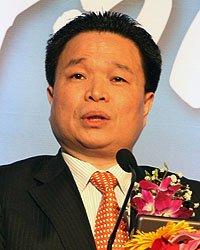 国美集团副总裁李俊涛