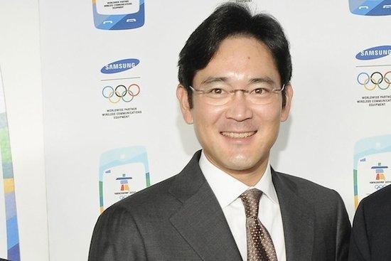 三星李健熙之子李在镕被提升为副董事长