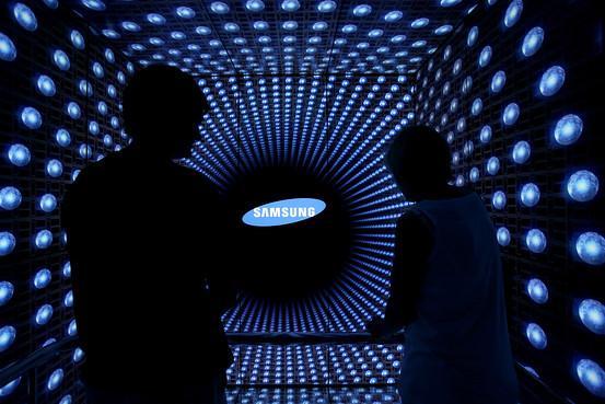 腾讯科技讯 3月7日, 三星电子 正在考虑在印度开设