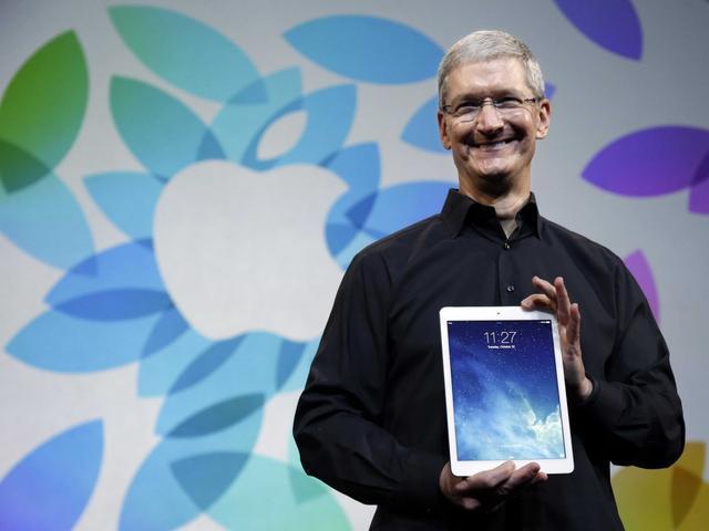 睡前必读:苹果发财报 酷6高管频频跳