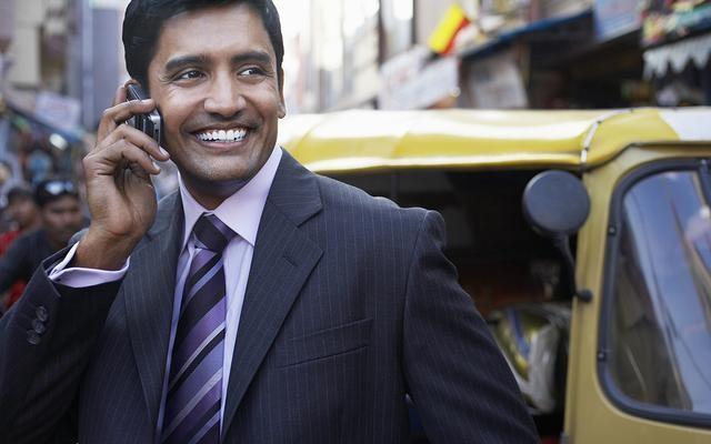 每月卖1000万部智能手机!印度市场直逼中国