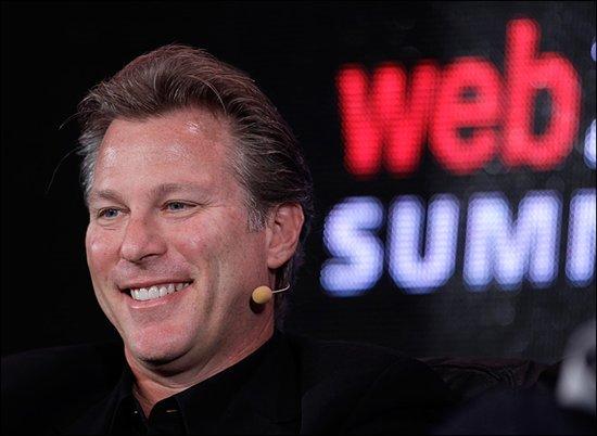 传雅虎前临时CEO莱文索恩有意收购Hulu