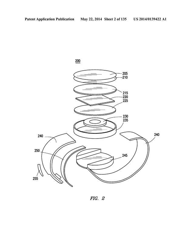 专利文件显示三星正开发手势控制智能手表