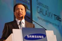 三星手机主管去年年薪1313万美元 居韩企之首