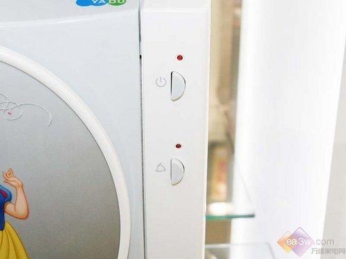 亚都空气净化器KJG707BW 清除家中细菌