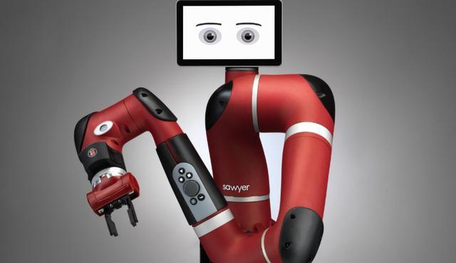 有人说这款机器人会让我们全部失业