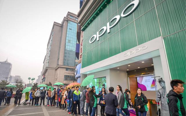 """OPPO出海专利之困 在印度被诉侵权 业内质疑""""低配高价""""难冲高端"""