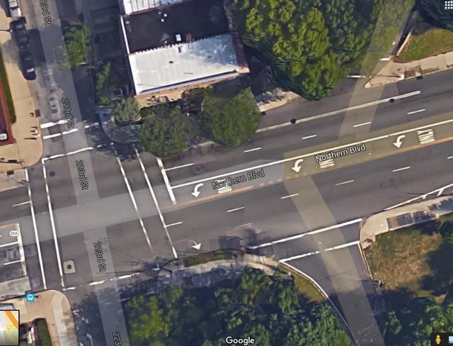 启用来自新卫星的照片,谷歌地图变得更漂亮了