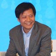 小米科技创始人、董事长兼首席执行官雷军