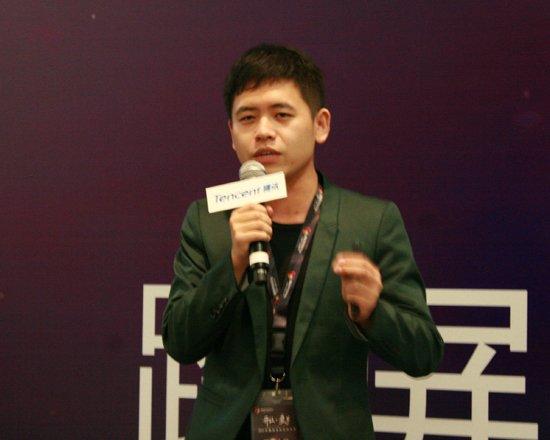 腾讯陈鹏:社交游戏能赚钱 最好平台是页游