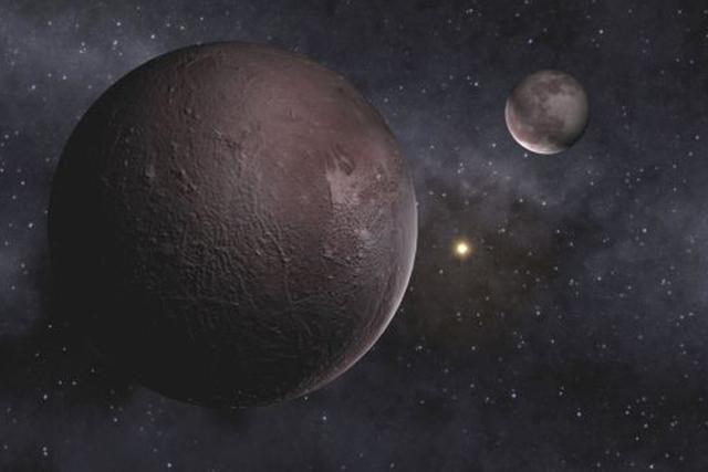 """美科学家调查称""""行星X""""并不存在"""