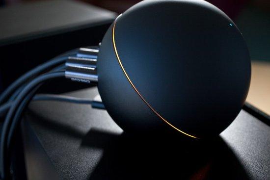 详解Nexus Q:谷歌迈向硬件领域第一步