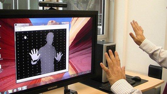 微软发布PC Kinect体感SDK 中国版同步推出