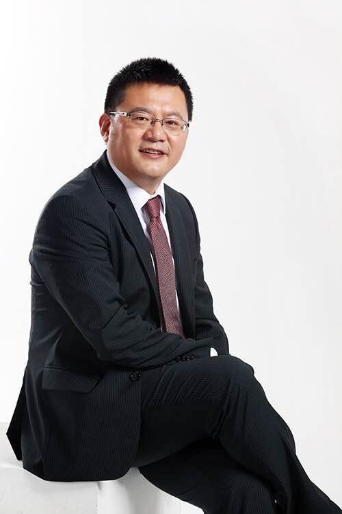俞永福加入阿里影业董事会