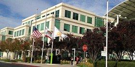 苹果总部所在城市将降半旗悼念