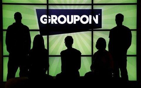 Groupon成长轨迹:为何从神坛跌落凡间?