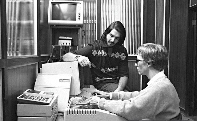 你还记得互联网诞生前的自己吗?