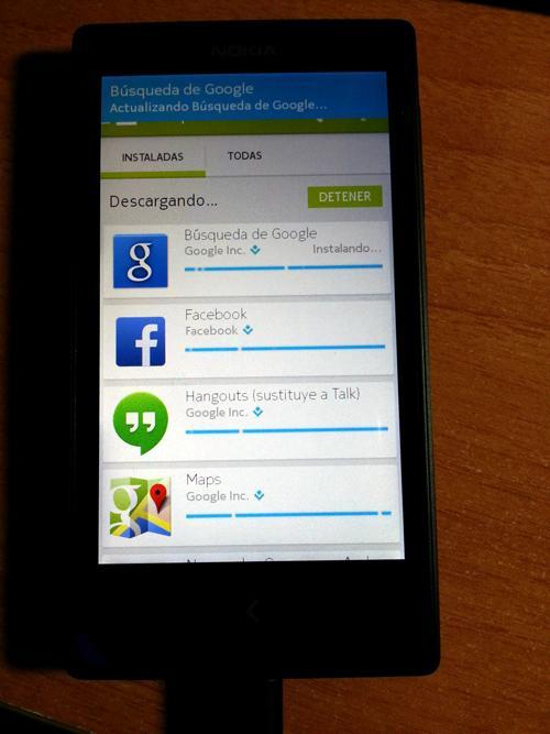 Nokia X刚发布即被越狱 可运行谷歌服务
