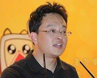 辉悦天成CEO安锐铮:单游戏三月收入超一千万