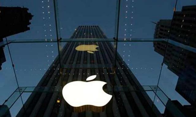 苹果获无边框手机专利 摄像头可隐藏在屏幕背后