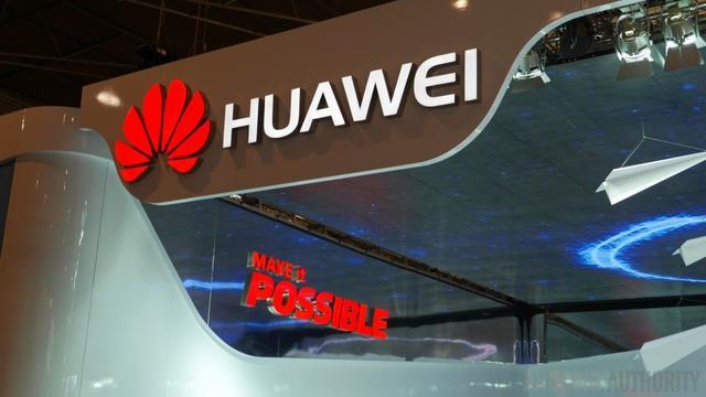 华为计划年内售1.4亿部手机 将全球新开15000家零售店