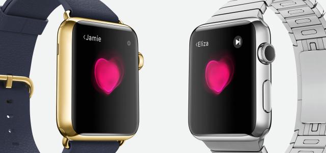 苹果手表过去一月投了3800万美元广告