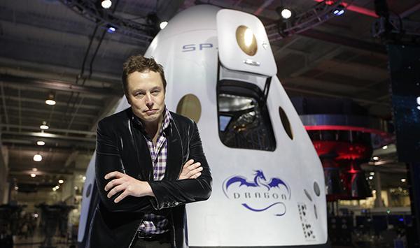 特斯拉创始人为什么想死在火星上?他终于说出了答案