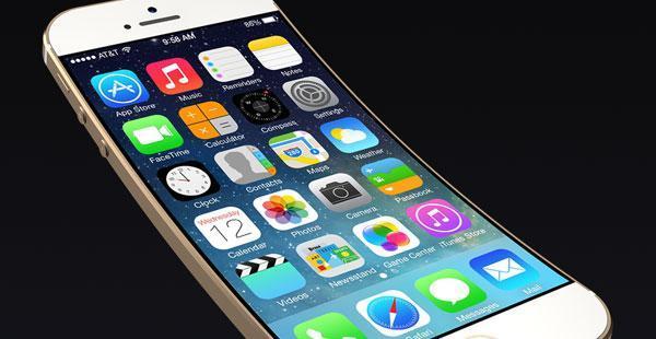 苹果获柔性屏专利 或应用到未来iPhone中