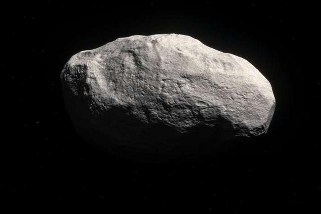 美科学家发现古老彗星碎片有可能重返太阳系