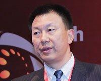 中国银联助理总裁刘风军专题发言