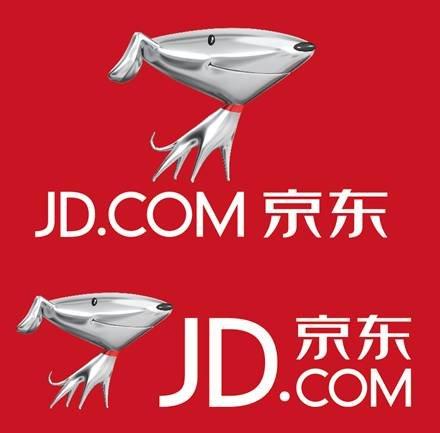 """京东正式启用JD.COM域名 吉祥物""""Joy""""亮相"""