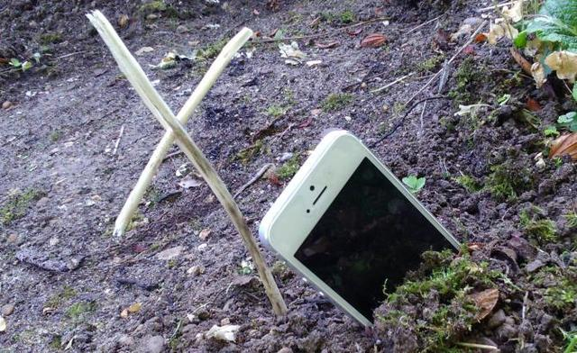 iPhone会在2018年没落?
