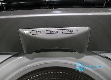 """在洗衣间""""舞动""""海尔匀动力洗衣机鉴赏"""