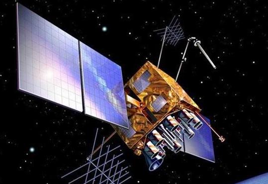 导航中国:北斗二号工程获国家科技进步特等奖