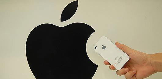苹果2千万美元买了一个以色列公司