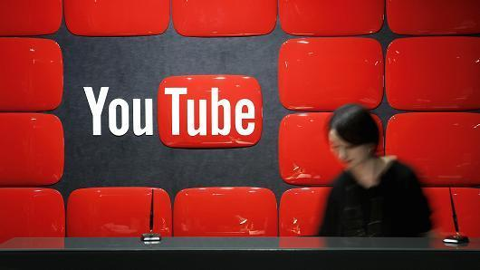 YouTube每天观看时间达3亿小时 距目标仍远