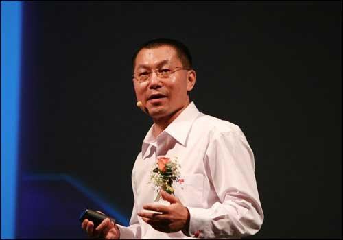 前百度首席运营官叶朋被任命为淘宝网副总裁