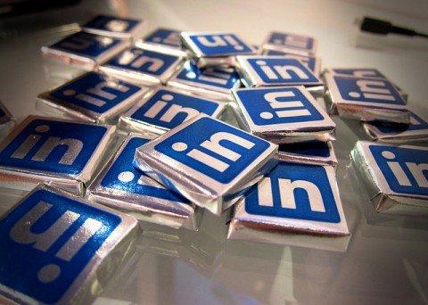 LinkedIn的社交网络新举措