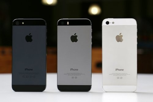 iPhone 5s评测:Touch ID指纹识别体验佳_科技_腾讯网