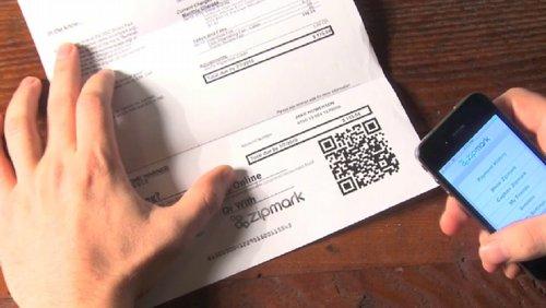 移动支票支付服务Zipmark发布App开发商平台