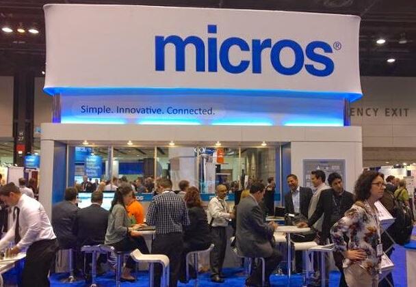 传甲骨文拟50亿美元收购Micros Systems