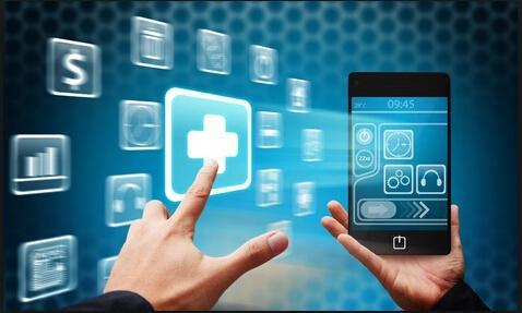 移动科技给医疗保健业带来的十大大变革图片