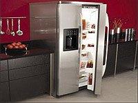 2010豪华对开门冰箱盘点 高端渐成主流