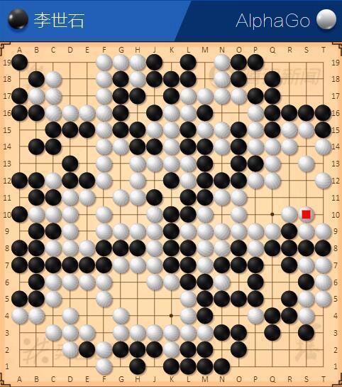 人机大战结束:AlphaGo 4:1击败李世石