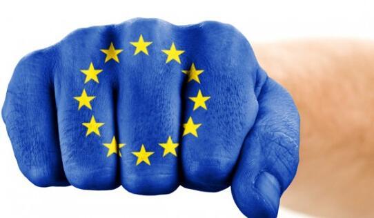 欧盟发大招:计划组建统一数字市场 挑战硅谷